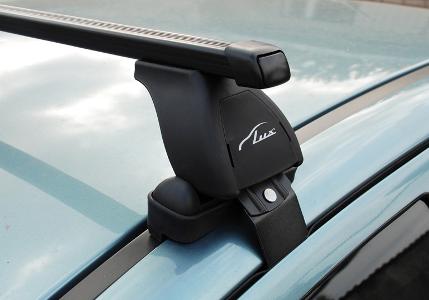 багажники для автомобиля ford